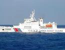 Giáo sư Mỹ vạch trần tham vọng của Trung Quốc tại Biển Đông