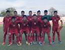U15 Việt Nam có chiến thắng đầu tiên tại giải U15 Đông Nam Á