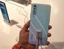 Vivo ra mắt smartphone có cảm biến vân tay màn hình giá dưới 7 triệu đồng