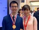 Thủ khoa chuyên Hóa THPT chuyên Lam Sơn giành HCV Olympic Hóa học Quốc tế