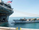 Mỹ tính chi 210 triệu USD lập cơ sở quân sự mới tại Úc đối phó Trung Quốc