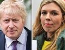 Hành động chưa từng có tiền lệ của tân Thủ tướng Anh và bạn gái kém 24 tuổi