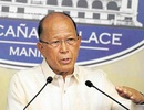 """Bộ trưởng Philippines chỉ trích Trung Quốc """"nói một đằng, làm một nẻo"""" ở Biển Đông"""