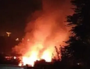 Máy bay quân sự Pakistan rơi trúng khu dân cư, ít nhất 19 người thiệt mạng
