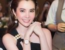 Hoa hậu Huỳnh Vy xinh đẹp tại sự kiện