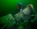 Tìm thấy đền đài và báu vật ở thành phố Ai Cập cổ đại chìm dưới đáy biển