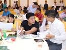 Sức hút căn hộ TSG Lotus Sài Đồng trong sự kiện mở bán