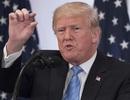 """Ông Trump: """"Iran chưa từng thắng một cuộc chiến"""""""