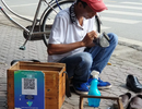 Đánh giày thời 4.0: Quét mã QR, từ chối nhận tiền mặt-chuyện đã xuất hiện ở Việt Nam