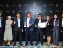 """DKRA Vietnam lập cú hat-trick giải thưởng """"Nhà phân phối Bất động sản tốt nhất Việt Nam"""""""