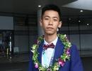 Gần 20 năm mới có Huy chương Vàng Toán quốc tế vào sư phạm