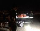 Đang tìm kiếm hai học sinh bị sóng biển cuốn trôi, mất tích ở Đà Nẵng
