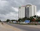 Cận cảnh khách sạn 5 sao bị rao bán 500 tỷ đồng ở Phú Yên