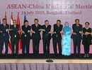 ASEAN giải bài toán cân bằng Mỹ - Trung khi thách thức gia tăng