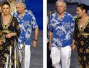 Catherine Zeta-Jones và chồng hơn 25 tuổi đi nghỉ hè ở Ý