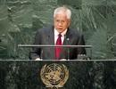 """""""Đã đến lúc đưa tranh chấp biển Đông ra Liên Hiệp Quốc"""""""