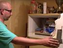 Bất ngờ tìm thấy xác ướp trong tủ lạnh khi dọn nhà cho người quá cố