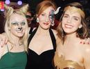 """Emma Watson tưng bừng chúc mừng sinh nhật của """"mẹ đẻ Harry Potter"""""""