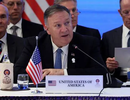 Ngoại trưởng Mỹ chỉ trích các dự án đập thủy điện của Trung Quốc trên sông Mekong