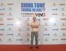 Gặp người muốn mượn ô tô Vinfast khi tham dự Shark Tank mùa 3