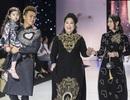 NSND Hồng Vân cùng dàn sao phim đình đám bất ngờ làm người mẫu