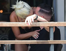 Lady Gaga có bồ mới