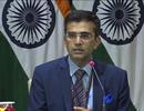 Ấn Độ kêu gọi tuân thủ luật pháp quốc tế tại Biển Đông
