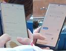 """Chưa ra mắt, Galaxy Note10 bị """"bắt quả tang"""" sử dụng nơi công cộng"""