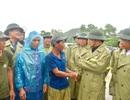 Phó Thủ tướng Trịnh Đình Dũng kiểm tra công tác phòng chống bão số 3