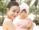 """Mẹ đơn thân sexy nhất nhì showbiz Việt: """"Tôi nợ con một lời xin lỗi"""""""