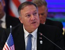 Ngoại trưởng Mỹ chỉ trích hành vi cưỡng ép của Trung Quốc trên Biển Đông