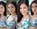 """Dự đoán top 9 thí sinh """"nặng ký"""" của Hoa hậu Thế giới Việt Nam"""