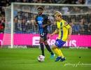 Vì sao Công Phượng bị Sint Truidense loại khỏi đội hình đấu Standard Liege?