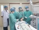 Cứu bệnh nhân nhi người Lào bị xương cá trê găm trong phổi hơn 1 tháng