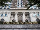 Điều gì đã làm nên giá trị trường tồn của D'. Palais Louis?