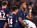 Kylian Mbappe ghi bàn, PSG giành Siêu cúp Pháp 2019