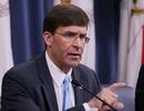 Bộ trưởng Quốc phòng Mỹ chỉ trích Trung Quốc gây bất ổn khu vực