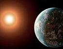 Hành tinh có kích thước gấp đôi Trái Đất có thể hỗ trợ sự sống
