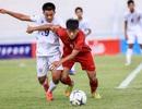 Đánh bại Timor Leste, U15 Việt Nam vào bán kết giải U15 Đông Nam Á