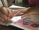 Chăm chăm cho con học chữ trước là bố mẹ lười!
