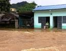 Sơn La: 1 người chết, hàng trăm ngôi nhà ngập lụt vì mưa bão