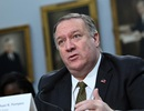 """Ngoại trưởng Mỹ chỉ trích Trung Quốc """"quân sự hóa"""" Biển Đông"""
