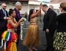 Ngoại trưởng Mỹ thăm đồng minh ở Thái Bình Dương, ngăn chặn đà bành trướng của Trung Quốc