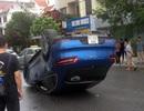 """Xác minh """"chuyện lạ"""" Porsche tiền tỷ trùng biển đẹp với Toyota Vios"""