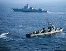 Vai trò của EU với an ninh hàng hải và ngăn chặn xung đột ở Biển Đông