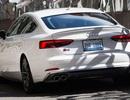 Audi triệu hồi hàng loạt xe do lỗi túi khí