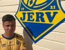 Tiền đạo Việt kiều Alexander Đặng chuyển sang đội bóng mới ở Na Uy