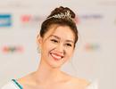 Á hậu 2 Nguyễn Tường San tiết lộ mục tiêu khi thi Hoa hậu Thế giới Việt Nam