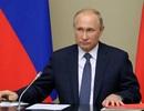 Ông Putin cảnh báo ông Trump về việc phát triển tên lửa hạt nhân
