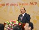 """Thủ tướng Nguyễn Xuân Phúc: """"Kiên quyết đóng cửa trường đại học yếu kém kéo dài"""""""